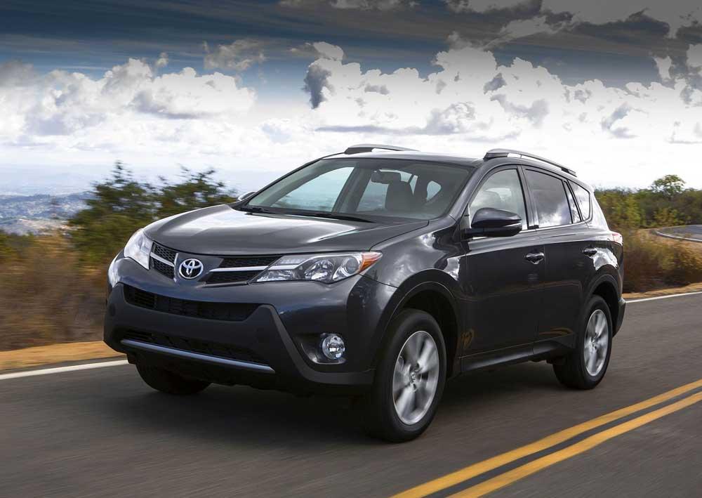 Photo of Toyota, αμερικάνικη πρεμιέρα για το νέο RAV4!