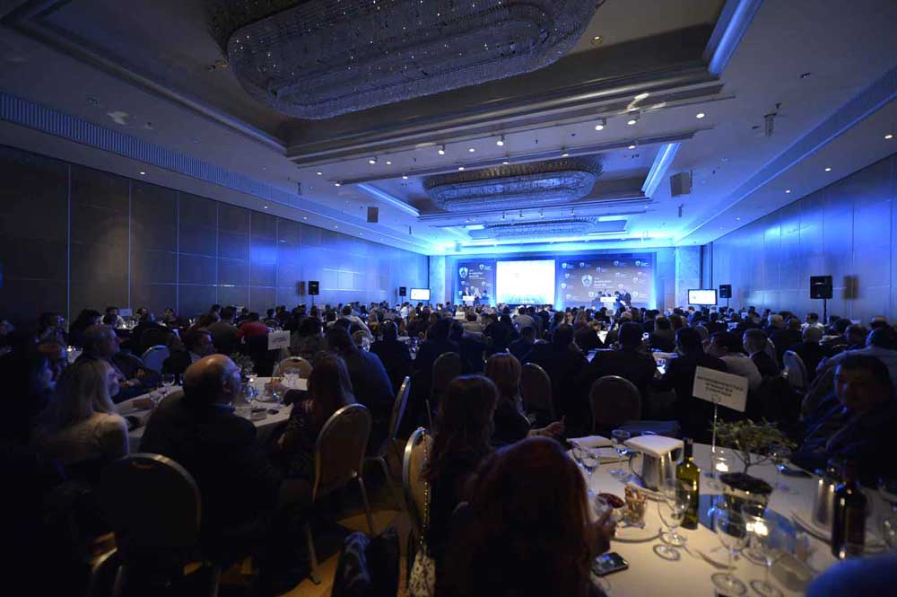 Photo of Mercedes-Benz Ελλάς, e-volution awards 2013!