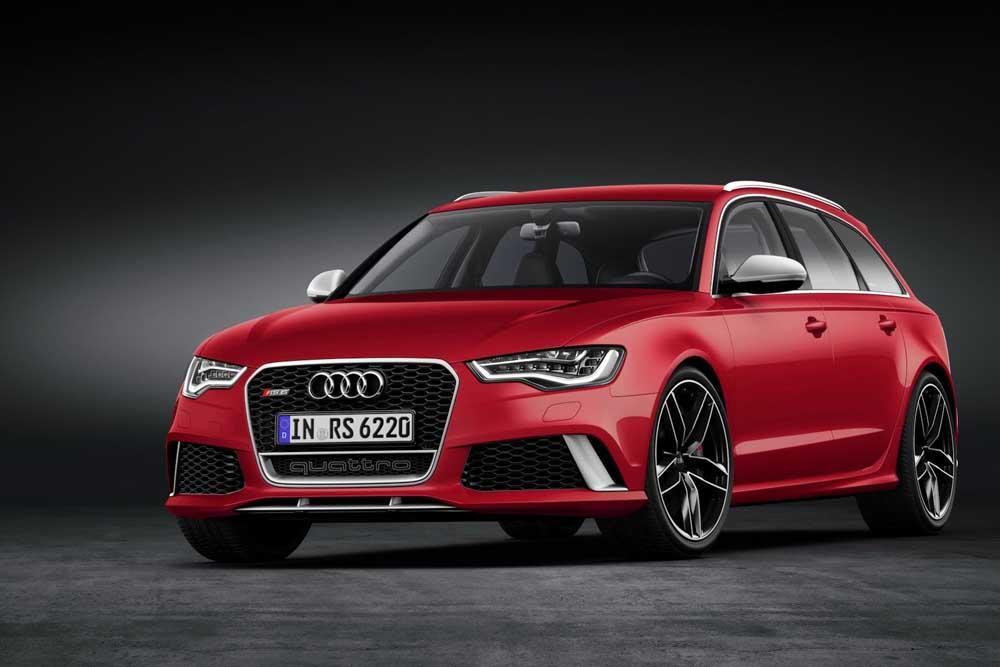 Photo of Audi, επίσημη για το RS6!