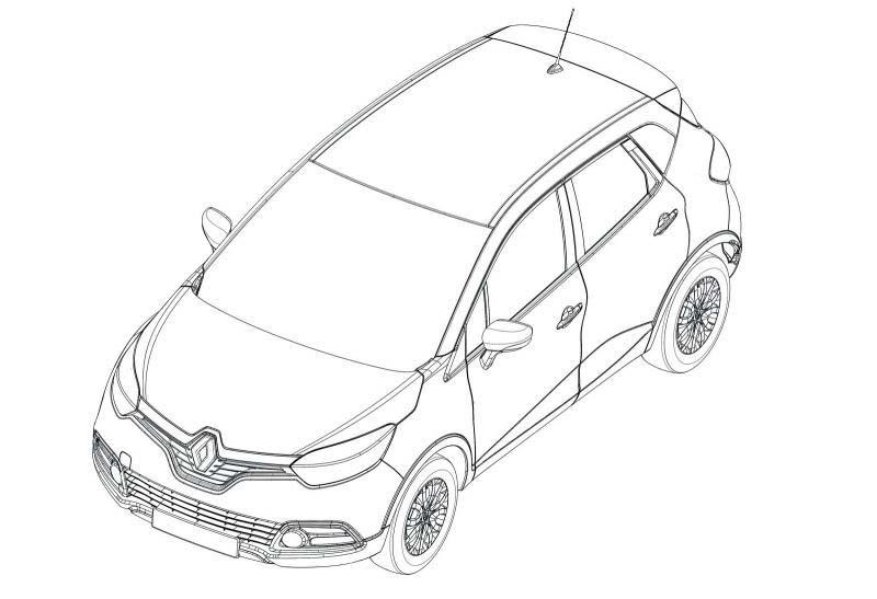 Photo of Renault, στα σκαριά το Clio SUV!