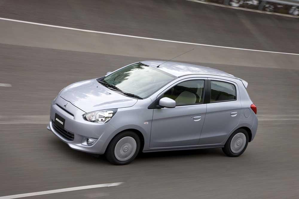 Photo of Mitsubishi Motors, νέο όνομα για το ευρωπαϊκό μικρό της!