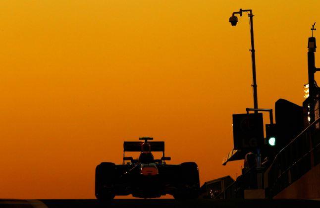 Photo of Πρόγραμμα F1 2013