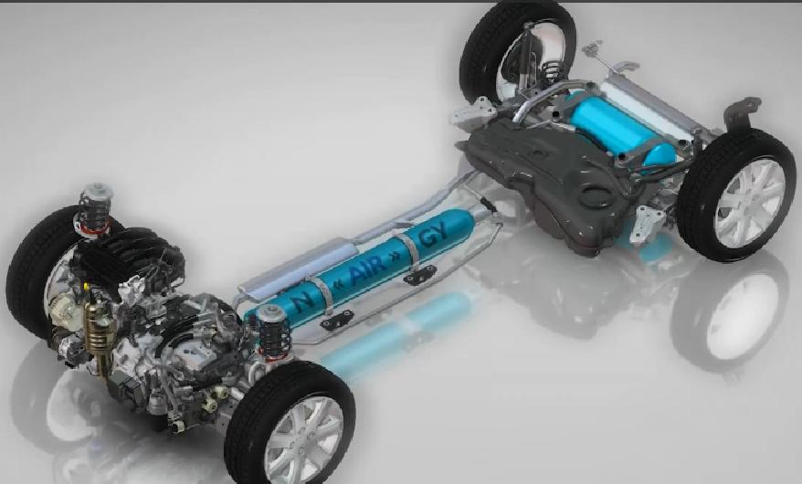 Photo of PSA-Bosch, το Hybrid Air σε βίντεο!