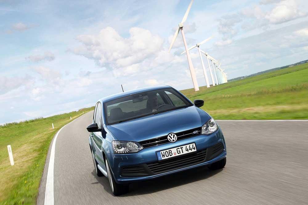 Photo of Volkswagen, από 17.600€ το Polo BlueGT!