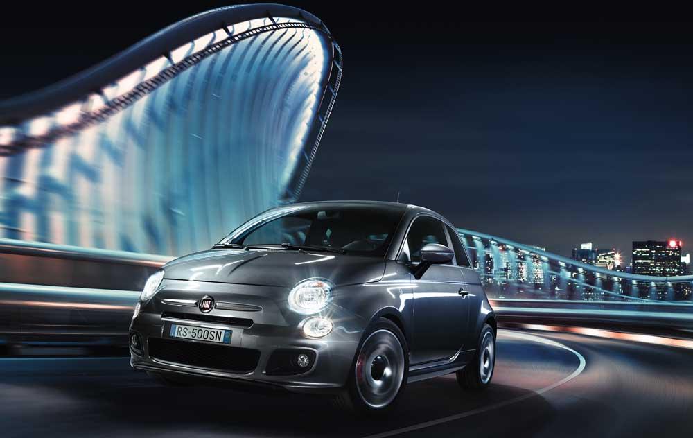 Photo of Fiat, νέες εκδόσεις Sport για το 500!