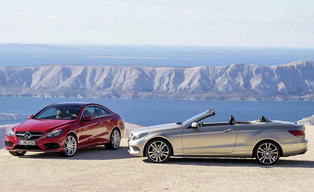 Photo of Mercedes-Benz, σειρά… ανανέωσης για την E-Class!