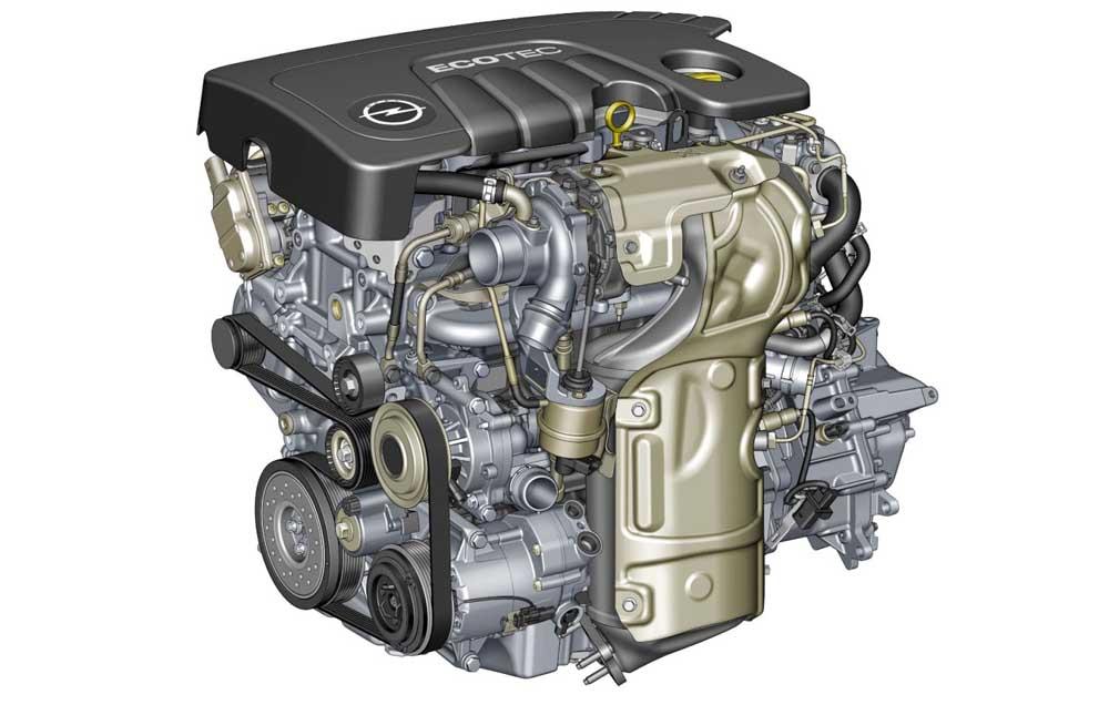 Photo of Opel, πάει για… Euro 6 με νέο πετρελαιοκινητήρα!