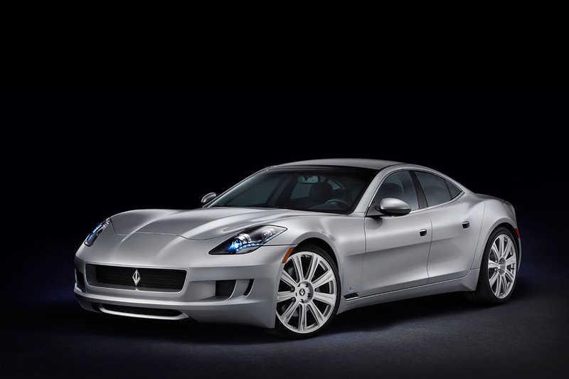 Photo of VL Automotive, πρώτη στο Detroit!