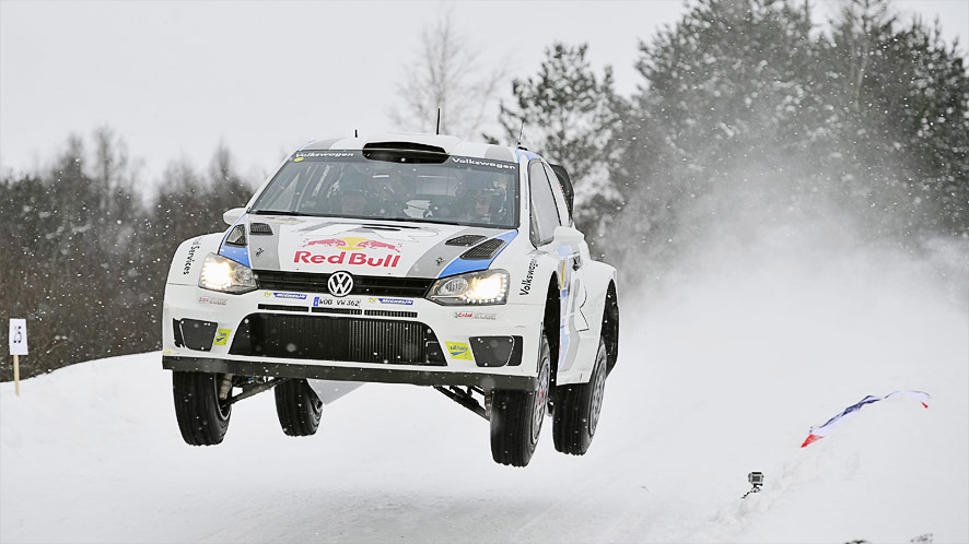 Photo of Ράλι Σουηδίας, η πρώτη νίκη της Volkswagen!