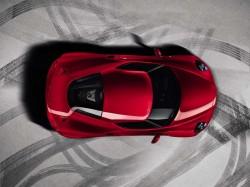 Alfa Romeo 4C Production Model Geneva (1)