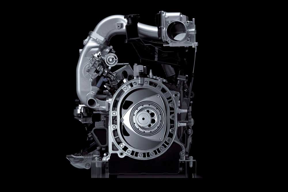 Photo of Mazda, προχωρά στην εξέλιξη του Wankel!