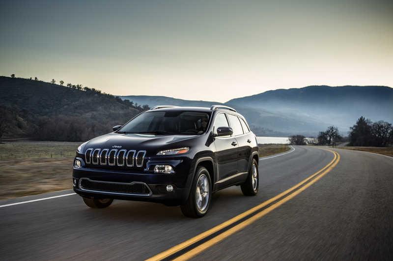 Photo of Jeep, πρεμιέρα για το νέο Cherokee!