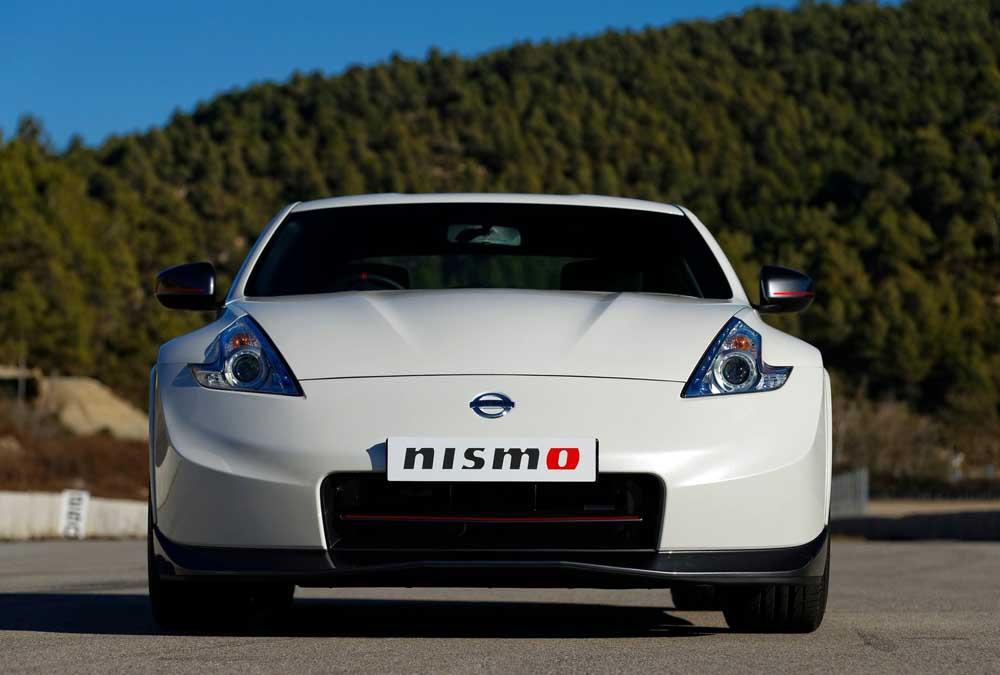 Photo of Nissan: ευρωπαϊκή πρεμιέρα για το 370Z Nismo!