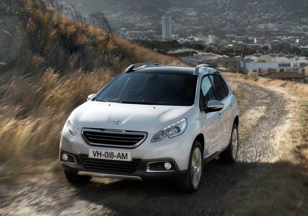 Photo of Peugeot, περισσότερα για το 2008!