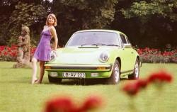 Porsche 911 S 2.7 Coup_ 1974