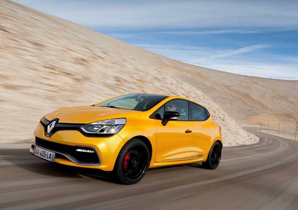 Photo of Renault , περισσότερα για το νέο Clio R.S. EDC!