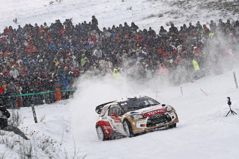 Photo of Βαθμολογία WRC 2013