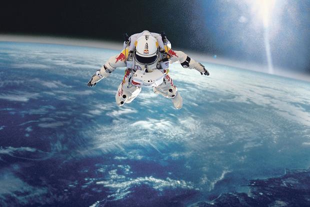 Photo of Red Bull Stratos, η υπερηχητική πτώση σε νούμερα!