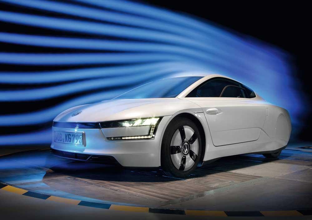 Photo of Volkswagen, το XL1 βάση για το μέλλον!