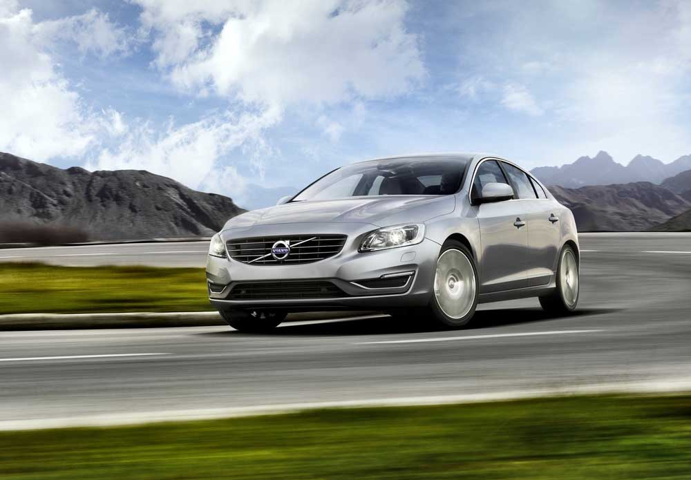 Photo of Volvo, πλήρης ανανέωση!