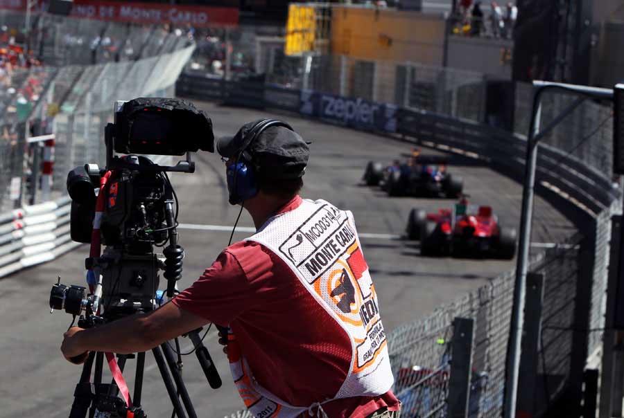 Photo of Formula 1, στην ΕΡΤ για δύο χρόνια!