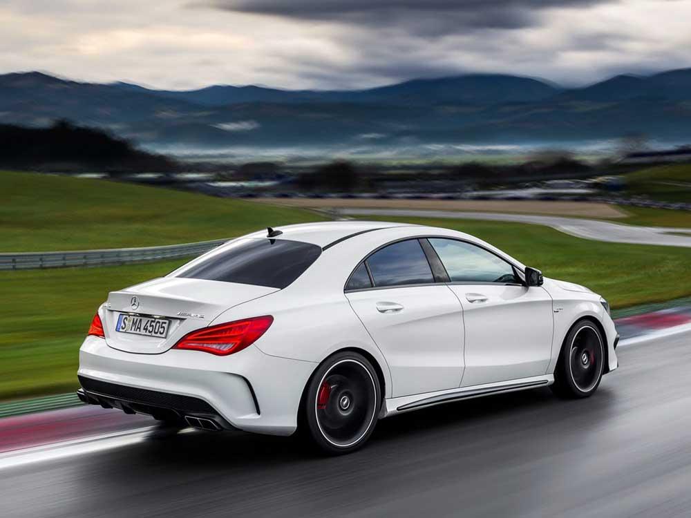 Photo of Mercedes-Benz, αποκάλυψη για την ισχυρότερη CLA!