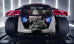 The new Audi R8 V10 plus (1)