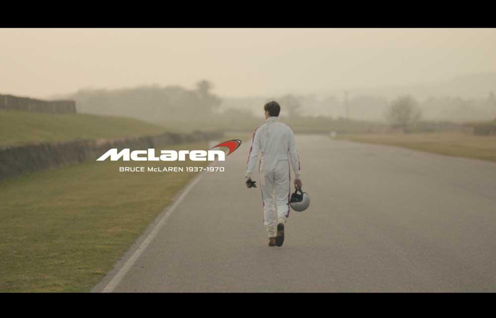 Photo of Ποιος ήταν ο Bruce McLaren;