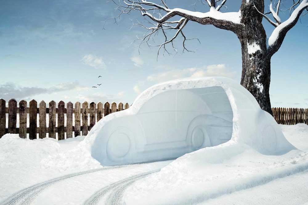 Photo of 10 χειμερινές συμβουλές για τους αυτοκινητιστές