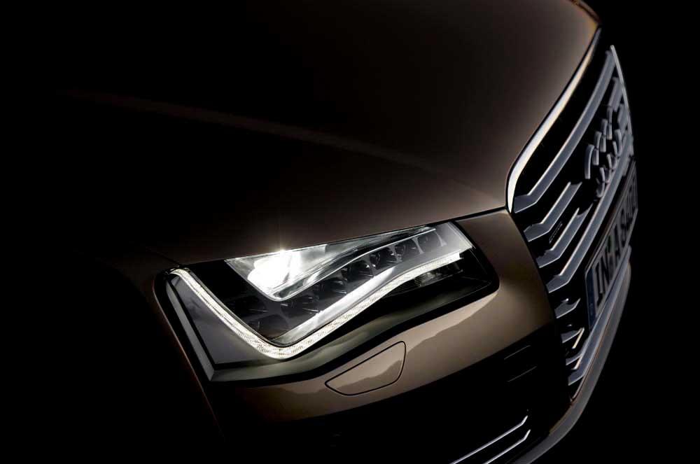Photo of Audi, με την σφραγίδα της E.E. η τεχνολογία LED!
