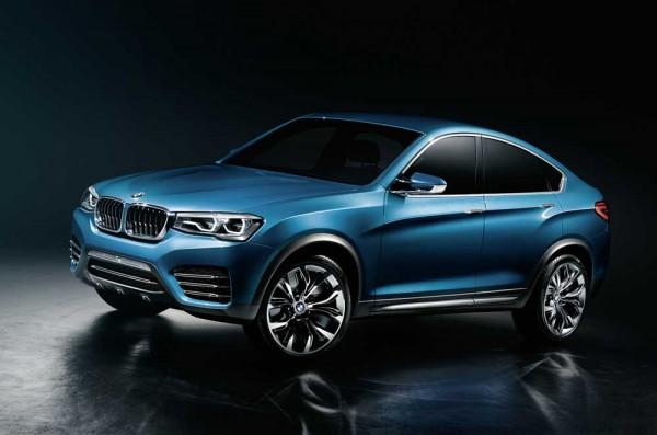 BMW X4 FIRST (2)