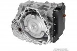 GM 6T70 6-speed automatic front-wheel-drive transmission