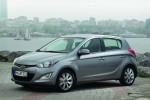 Hyundai i20 1.1 Diesel [test drive]