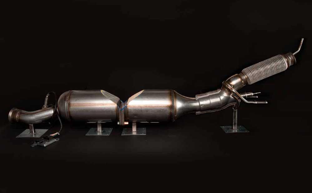 Photo of Οι εκπομπές Euro 6 στους ντίζελ!