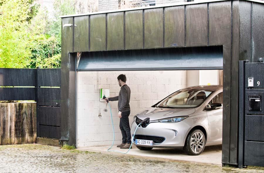 Photo of Πόσο CO2 «εκπέμπει» το EV σας;
