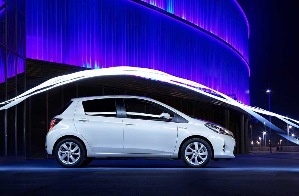 Photo of Toyota, πρωτοπόρος στην υβριδική τεχνολογία!