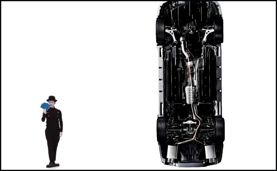 Photo of Subaru, η τεχνολογία με την συνδρομή μίμων!