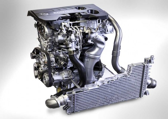 02-A280230 1.6 SIDI Turbo