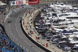2013 Monaco Grand Prix Merc (2)