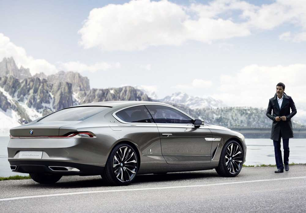Photo of BMW, πάει για «οκτάρα»!