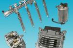Delphi Direct Acting Diesel Common Rail System