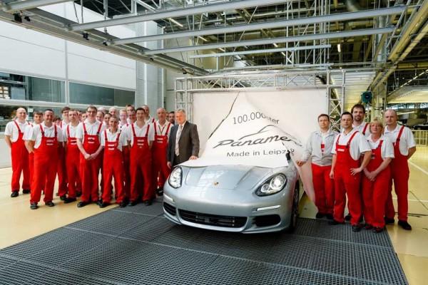 Porsche-Panamera-100000th