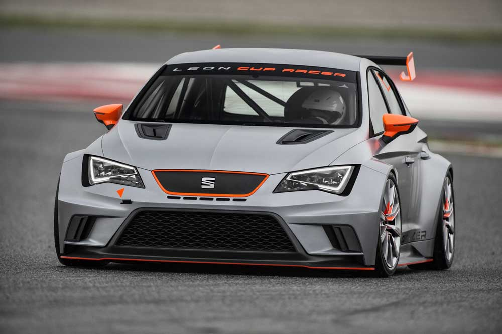 Photo of SEAT, Leon Cup Racer για τις πίστες!