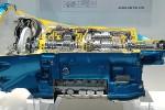 aisin 8 speed gearbox lexus
