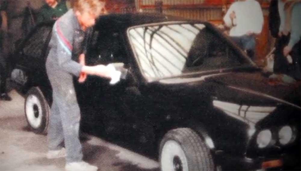 Photo of BMW, η ιδέα πίσω από την 3 Touring