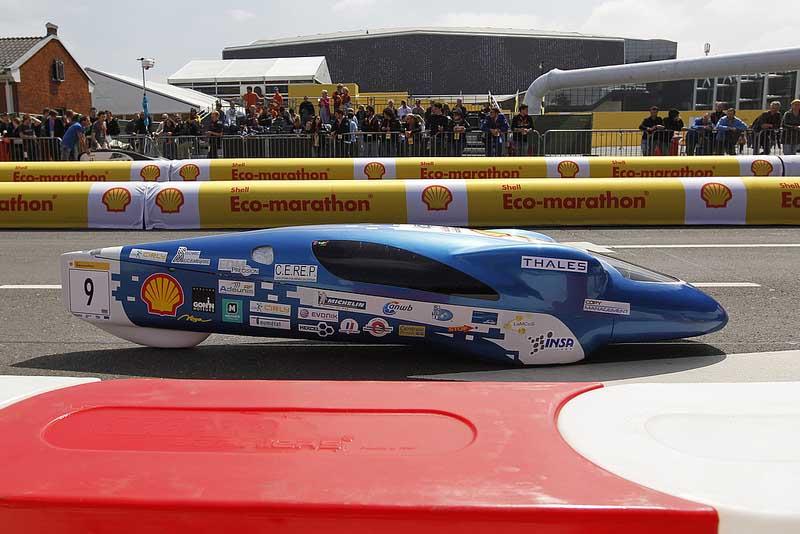 Photo of Shell Eco Marathon, με πέντε νέα ρεκόρ!