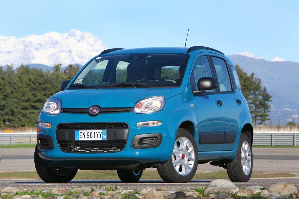 Photo of Fiat, «καλύτερος πράσινος» ο TwinAir!