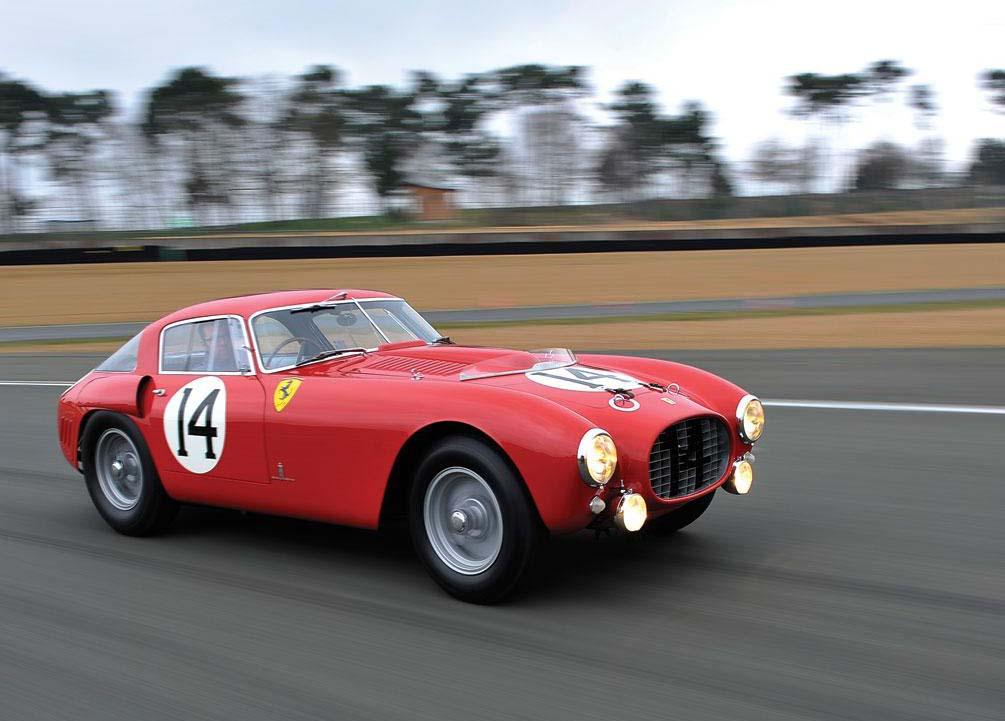 Photo of Συλλεκτική Ferrari πωλήθηκε για σχεδόν 10 εκ. ευρώ!