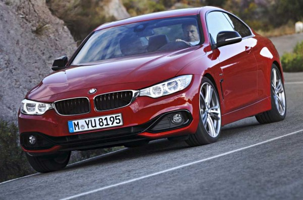 2014 BMW 4-Series Coupe (13)