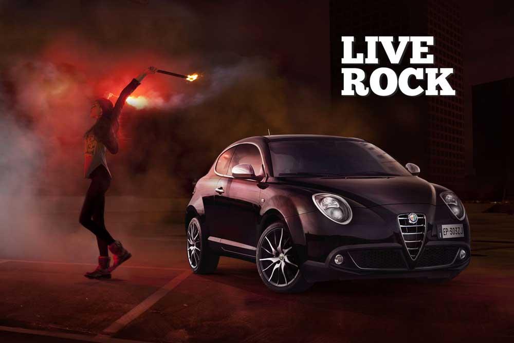 Photo of Νέα έκδοση Twinair με 105 PS για την Alfa Romeo MiTo!